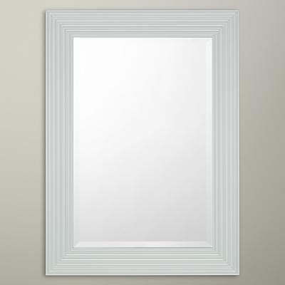 John Lewis High Gloss Wall Mirror
