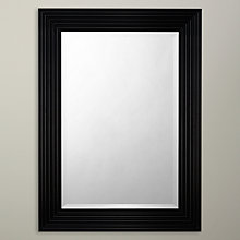 Buy John Lewis High Gloss Wall Mirror Online at johnlewis.com