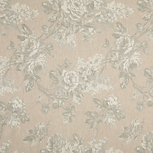 Buy Sanderson Sorilla Dusk Fabric, Duck Egg, Price Band F Online at johnlewis.com