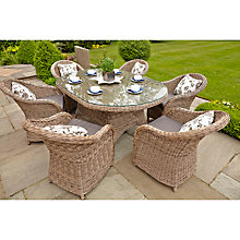 Buy LG Outdoor Saigon Colonial Outdoor Furniture Online at johnlewis.com