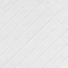 Buy John Louden Cotton Pintuck Fabric, White Online at johnlewis.com