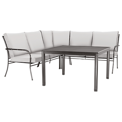 John Lewis Henley by KETTLER Henley Corner Sofa & Table Set