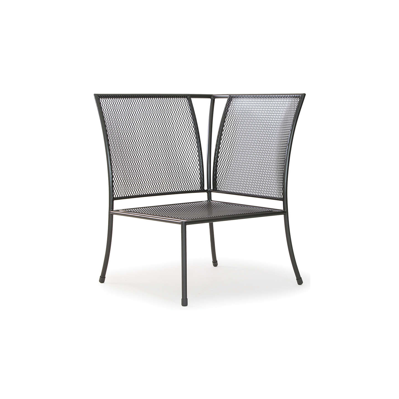 John lewis henley by kettler 5 seater garden corner sofa for Sofa table john lewis