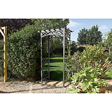 Buy Rowlinson Wrenbury Metal Arch Online at johnlewis.com