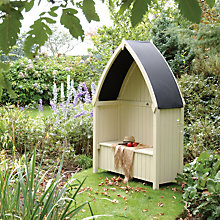 Buy Rowlinson Winchester Arbour, Cream Online at johnlewis.com