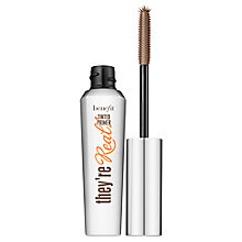 Buy Benefit They're Real Primer Mascara Online at johnlewis.com