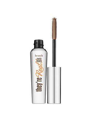 Benefit They're Real Primer Mascara, Brown