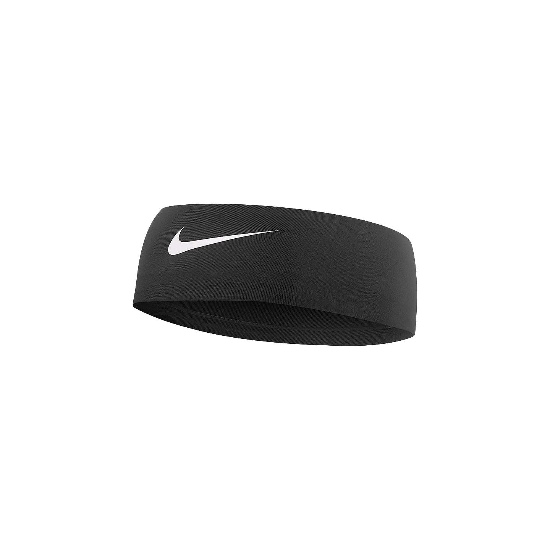 Nike Logo Black Headband - Black Nike xOMDvOZCiL