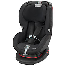 Buy Maxi-Cosi Rubi XP Group 1 Car Seat, Phantom Online at johnlewis.com