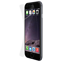 Buy Belkin TrueClear Transparent Screen Protector for iPhone 6 Plus/6s Plus Online at johnlewis.com