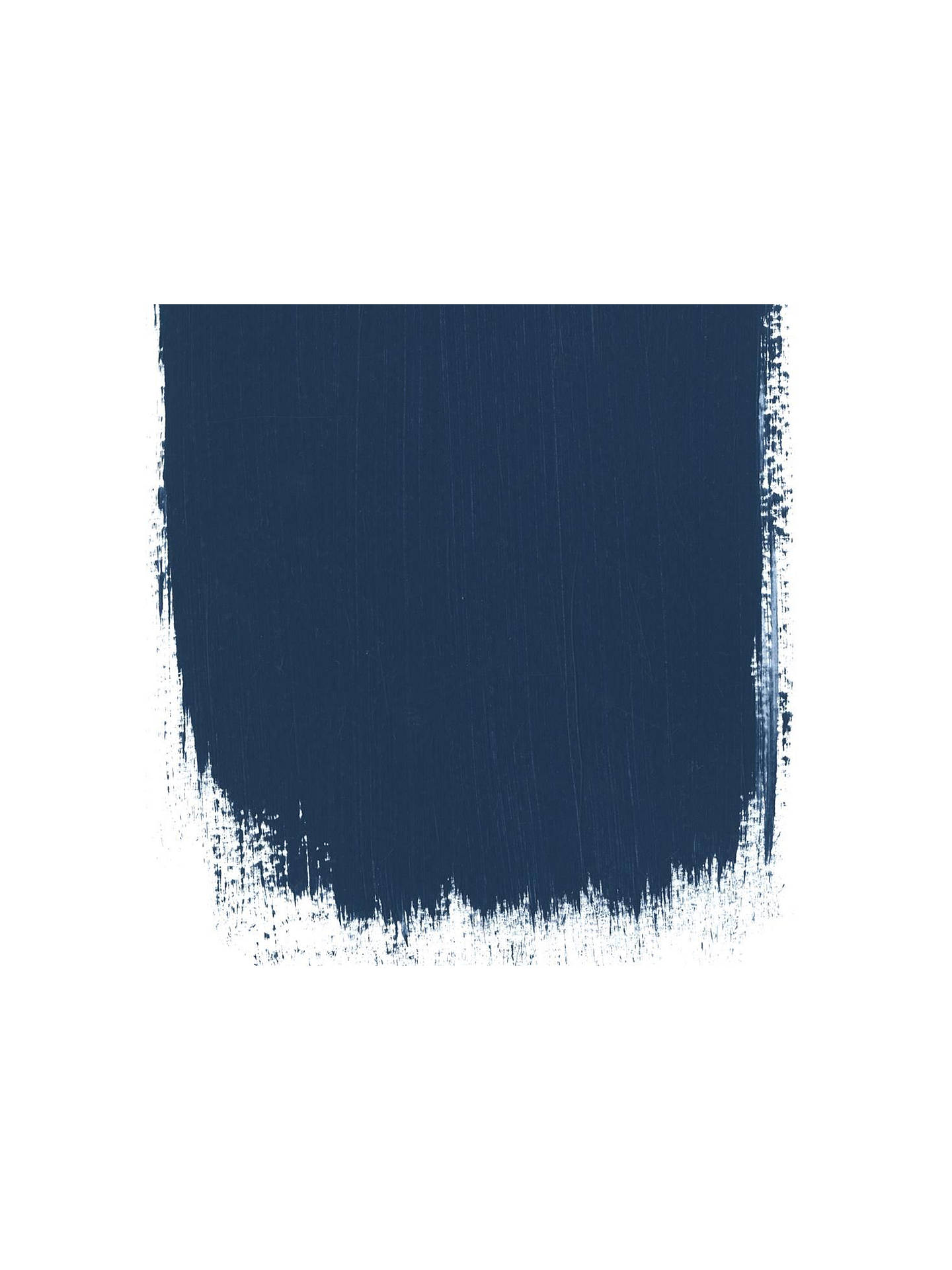 Buy Designers Guild Perfect Matt Emulsion 2.5L, Strong Blues, Moonlit Night (43) Online at johnlewis.com