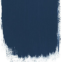 Buy Designers Guild Water Based Eggshell 1L, Strong Blues Online at johnlewis.com