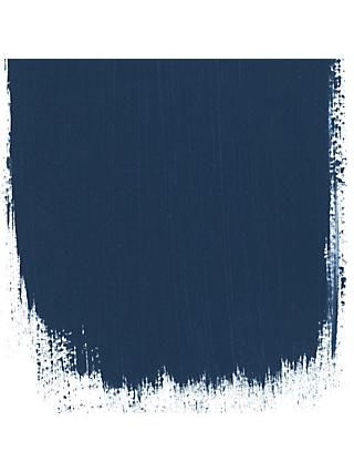 Designers Guild Water Based Eggshell 1L, Strong Blues