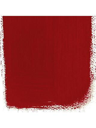 Designers Guild Water Based Eggshell 1L, Reds