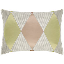 Buy Designers Guild Castillon Cushion, Citrus Online at johnlewis.com