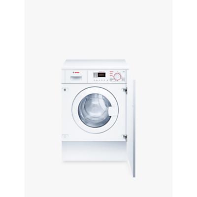 Image of Bosch BoschWKD28351GBIntegrated
