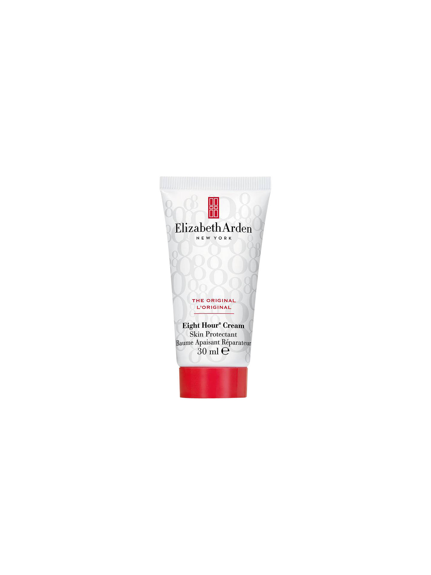Buy Elizabeth Arden Eight Hour® Cream Skin Protectant, 30ml Online at johnlewis.com