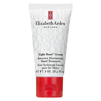 Product photo of Elizabeth arden eight hour cream intensive moisturising hand treatment 30ml