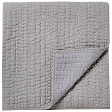 Buy Harlequin Purity Gigi Throw Online at johnlewis.com