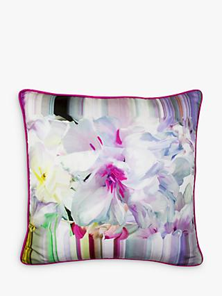 Ted Baker Flight of the Orient Cushion, Multi