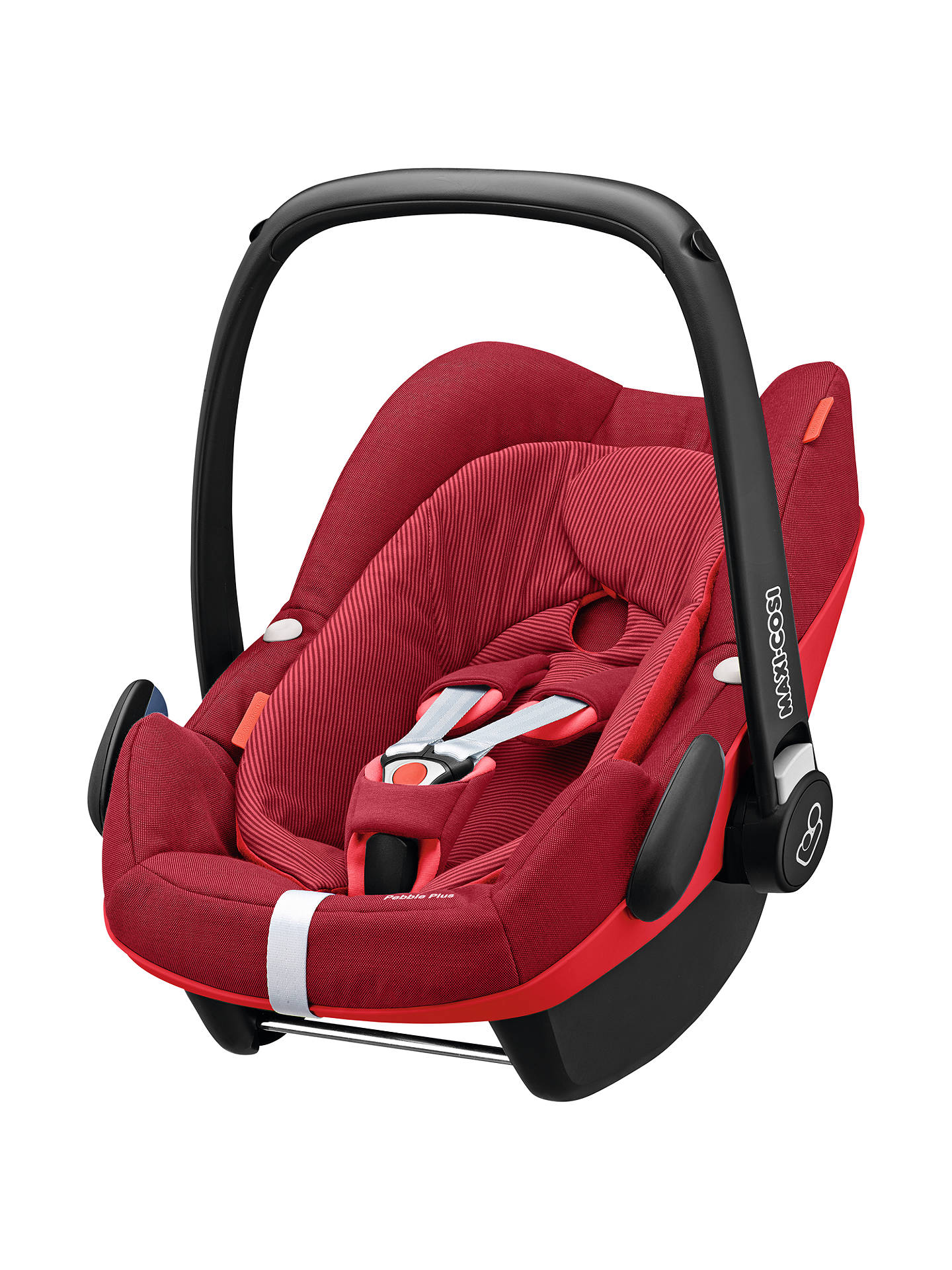 BuyMaxi Cosi Pebble Plus I Size Group 0 Baby Car Seat Robin