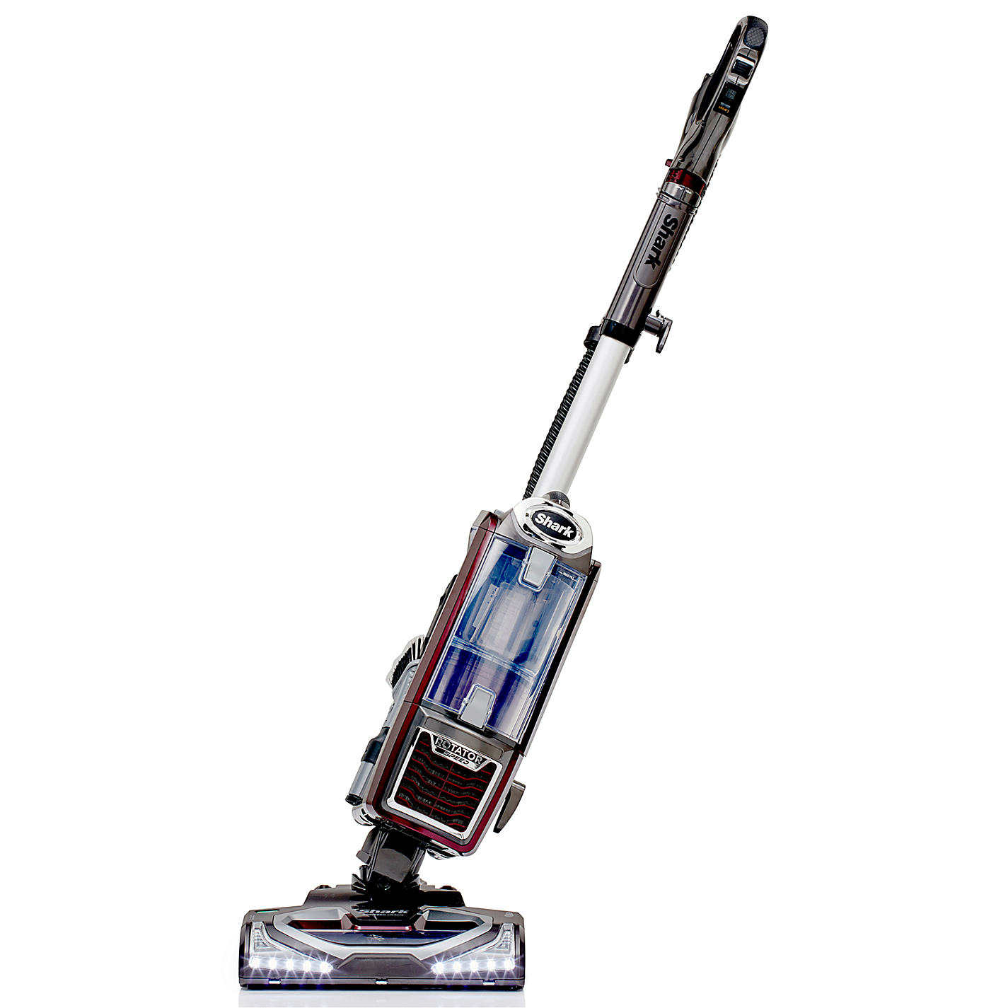 buy shark nv680ukt powered liftaway true pet vacuum cleaner online at