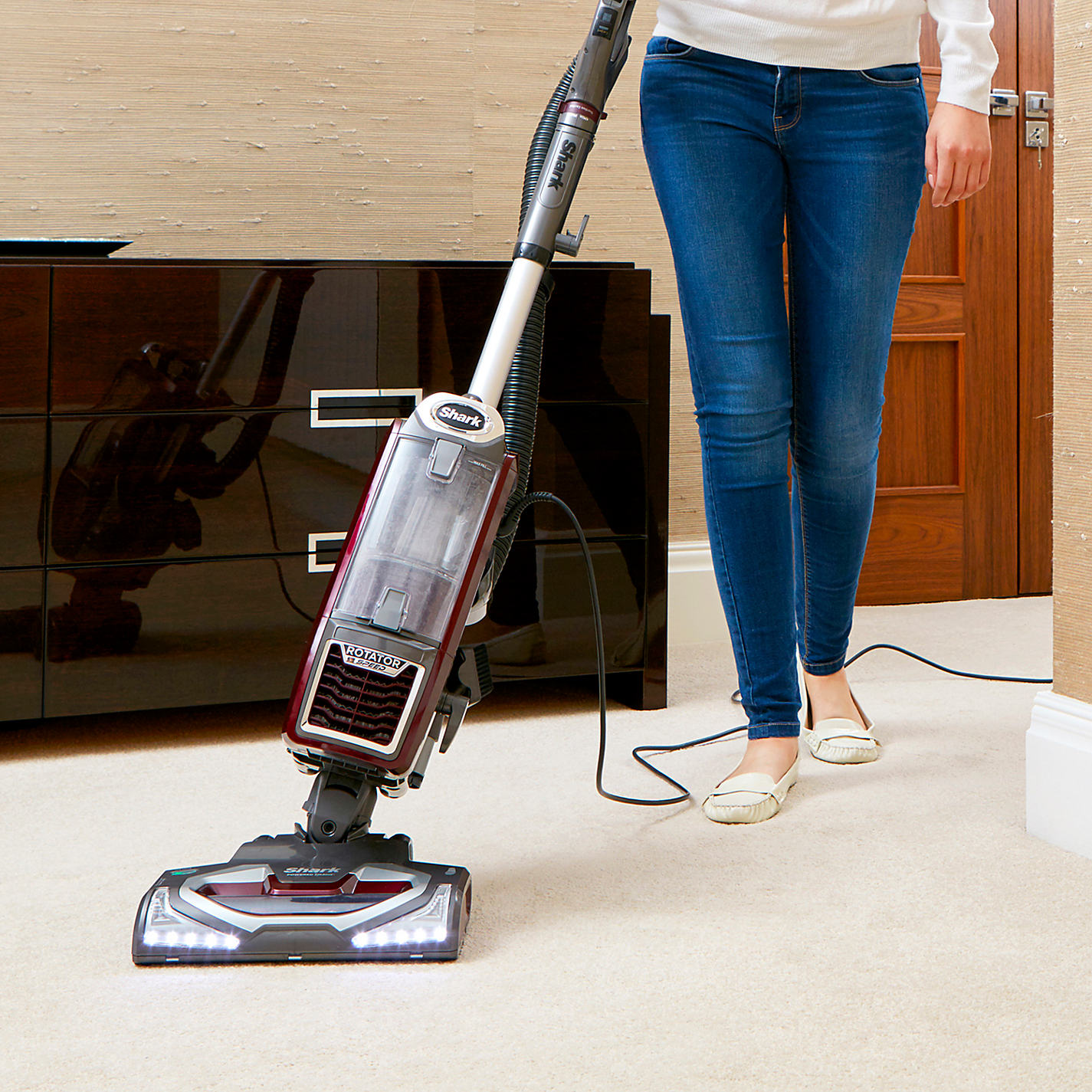 buy shark nv680ukt powered liftaway true pet vacuum cleaner online at - Shark Vacuum Cleaner