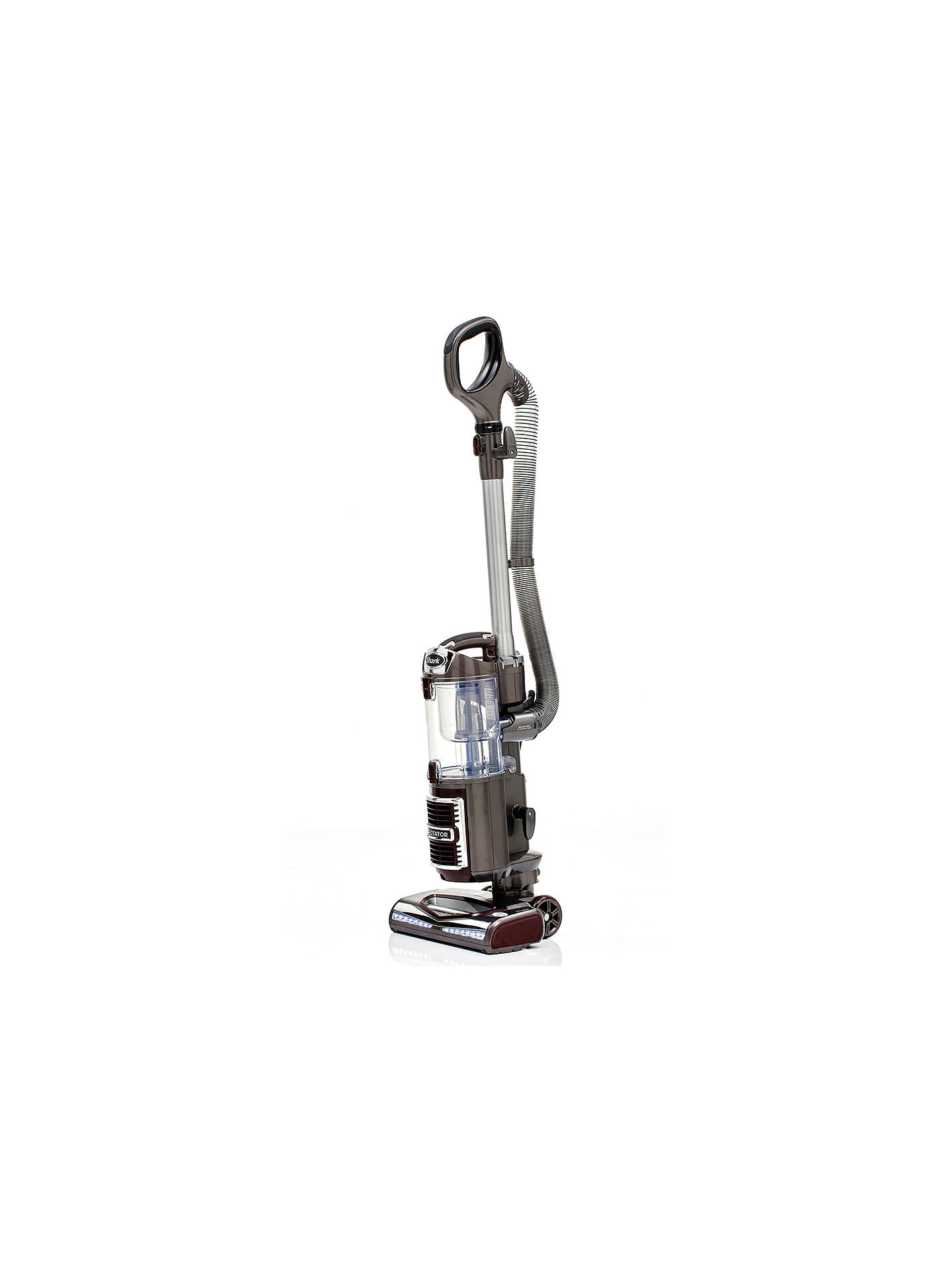 Buy Shark NV340UKT Rotator Slim Light Lift-Away True Pet Vacuum Cleaner Online at johnlewis.com