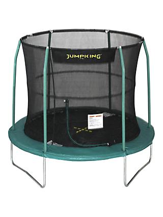 JumpKing 8ft Classic Combo Trampoline