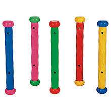 Buy Intex Underwater Play Sticks Online at johnlewis.com