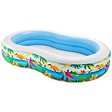 Buy Intex Paradise Pool Online at johnlewis.com