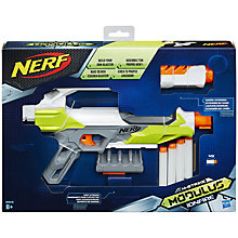 Buy Nerf N-Strike Modulus IonFire Blaster Online at johnlewis.com