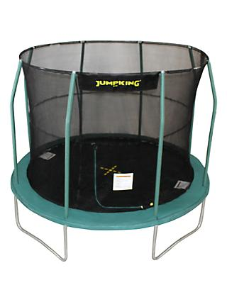 JumpKing 10ft Classic Combo Trampoline
