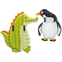 Buy Intex Animal Riders, Assorted Online at johnlewis.com
