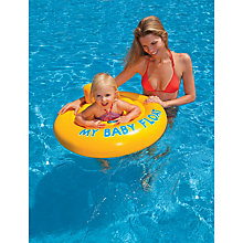 Buy Intex Kiddie Float Online at johnlewis.com