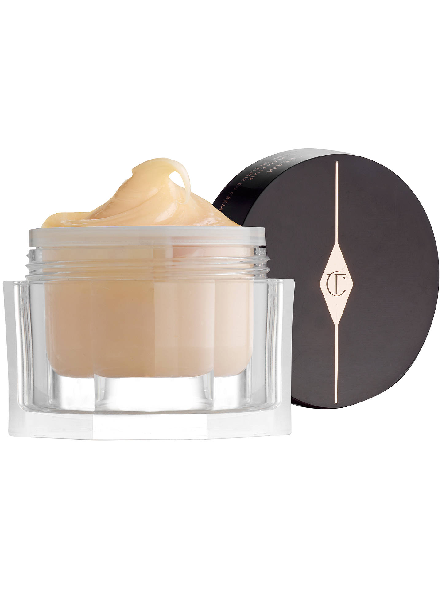 BuyMagic Night Rescue Cream - Intense Firming, Plumping Balm - Elixir, 50ml Online at johnlewis.com
