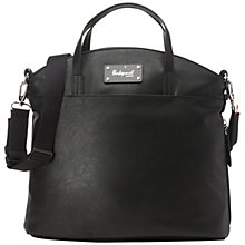 Buy Babymel Grace Changing Bag, Black Online at johnlewis.com