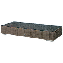 Buy 4 Seasons Outdoor Kingston Rectangular Coffee Table Online at johnlewis.com