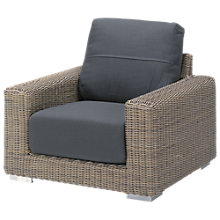 Buy 4 Seasons Outdoor Kingston Garden Lounging Chair Online at johnlewis.com