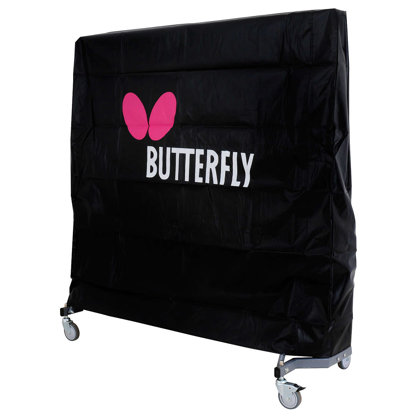 BuyButterfly Slimline Deluxe Outdoor Table Tennis Table Online at johnlewis.com