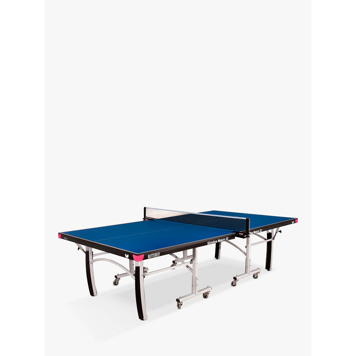 table butterfly shakehand wakaba paddle racket tennis fl