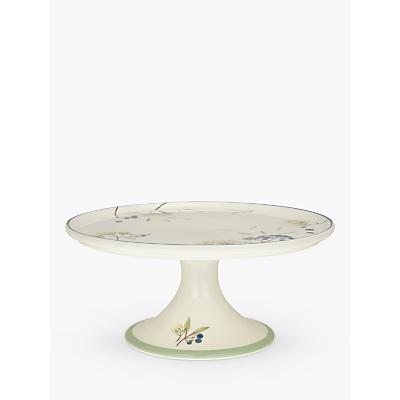 john lewis hazlemere flower footed cake stand. Black Bedroom Furniture Sets. Home Design Ideas