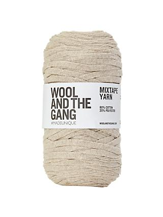 Wool And The Gang Mix Tape Yarn, 250g