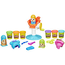 Buy Play-Doh Crazy Cuts Set Online at johnlewis.com