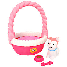 Buy Little Live Pets Sweet Talkin' Puppy, Assorted Online at johnlewis.com