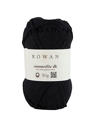 DK   Rowan   Wool & Yarn   John Lewis & Partners
