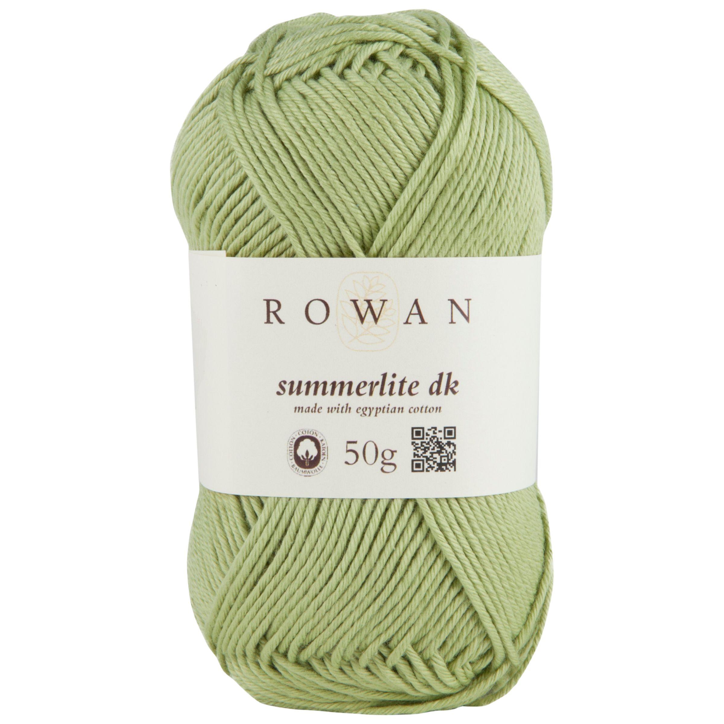 Rowan Rowan Summerlite DK Yarn, 50g
