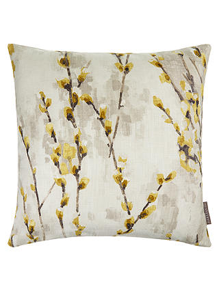 Buy Harlequin Salice Cushion, Yellow Online at johnlewis.com