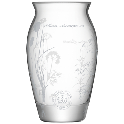 Kew Royal Botanic Gardens Single Bud Vase