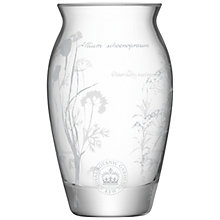 Buy Kew Gardens Single Bud Vase Online at johnlewis.com